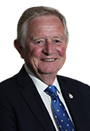 photo of Councillor Brian Bayford
