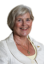 photo of Councillor Katrina Trott